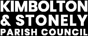 Kimbolton & Stonely Parish Council - logo footer