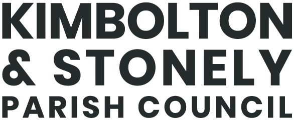 Kimbolton & Stonely Parish Council logo