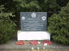 Airfield Marker Stone 2