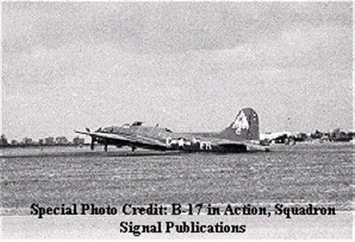 Kimbolton Airfield 3