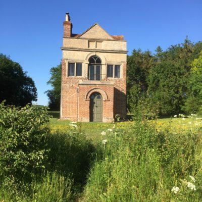 Warrener's House